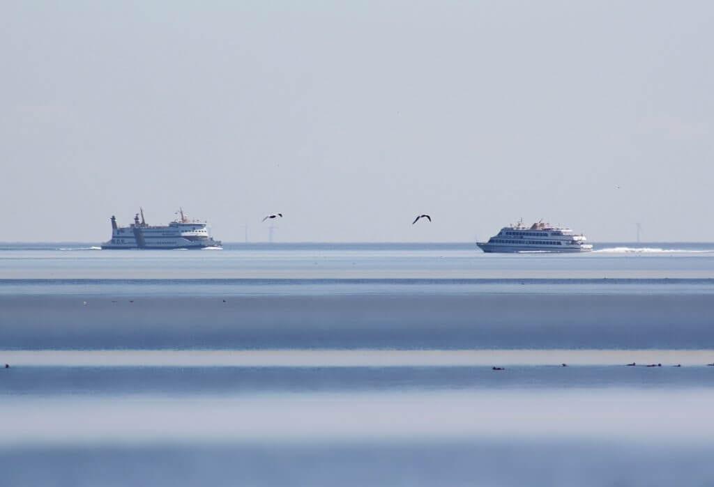 Clipper Ferry