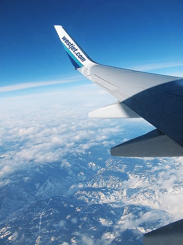 WestJet Customer Experience
