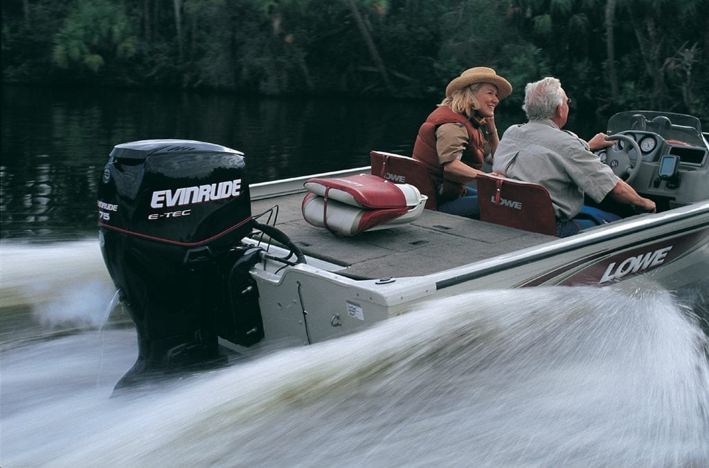 The UpSOLD!: Tipton's Outboards Motors on with Great Example