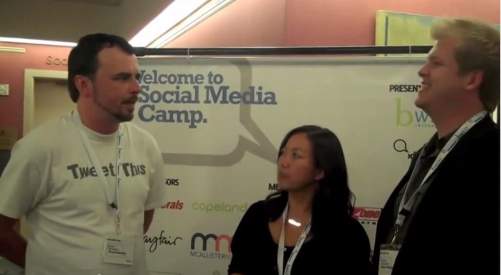 Getting Ungaged? Unmarketing and Others Define Engagment at Social Media Camp