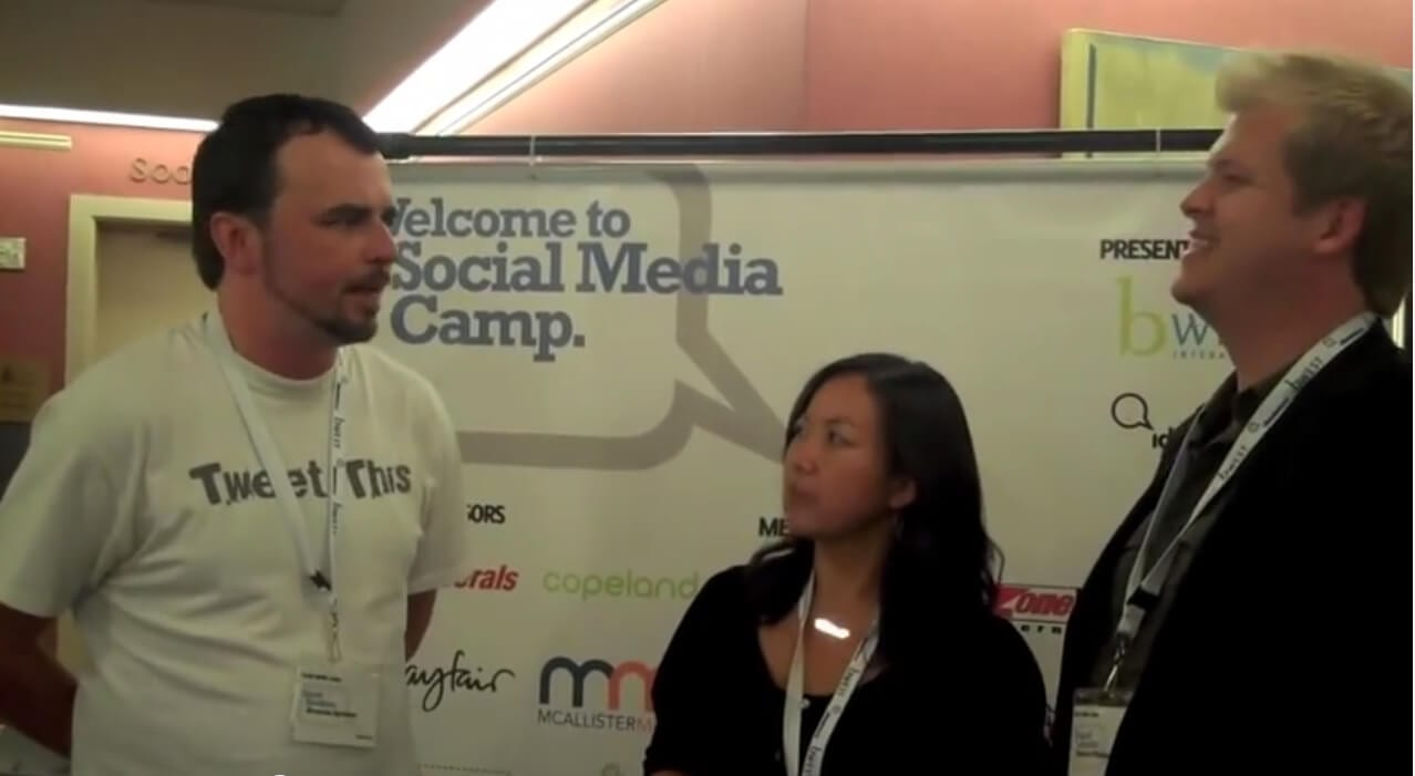 unmarketing social media camp