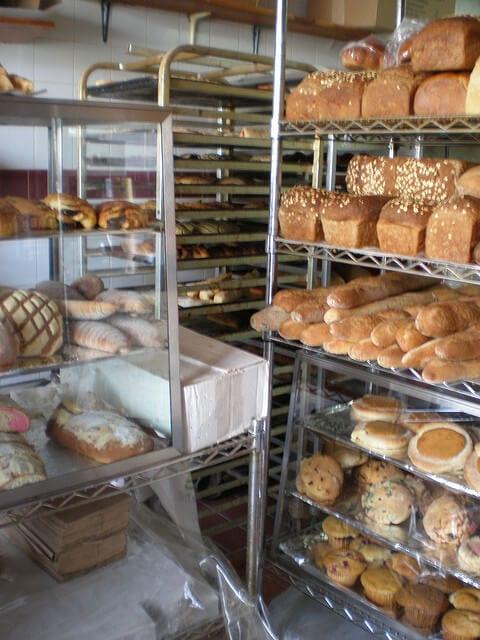 Amy's Bakery Company