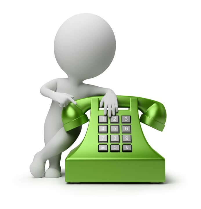 phone numbers for customer service