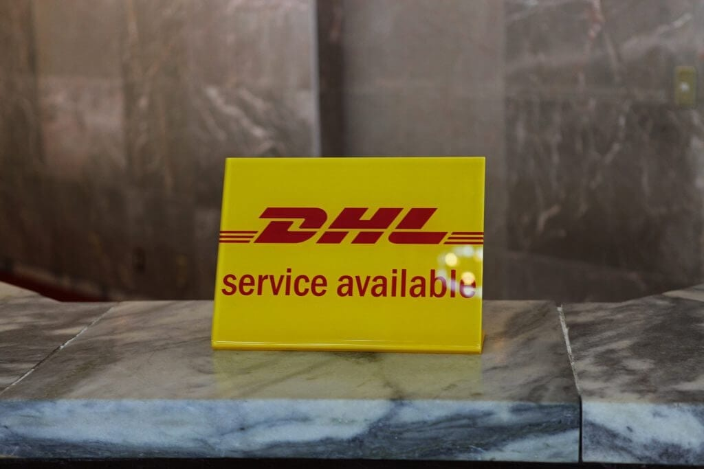 DHL – Missed Communication in the Customer Journey