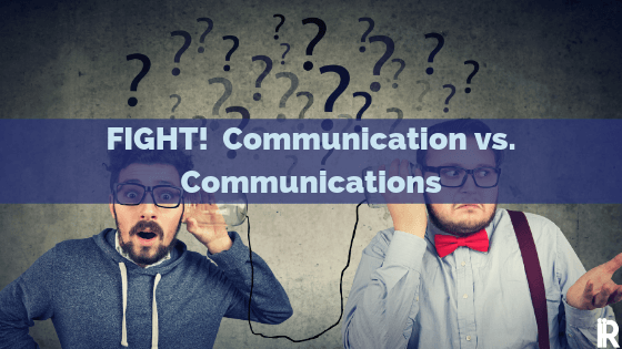 communication communications