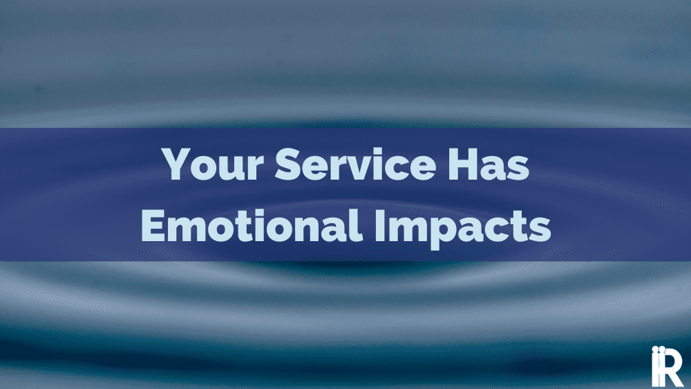 Stories of the Emotional Turmoil of Customer Service
