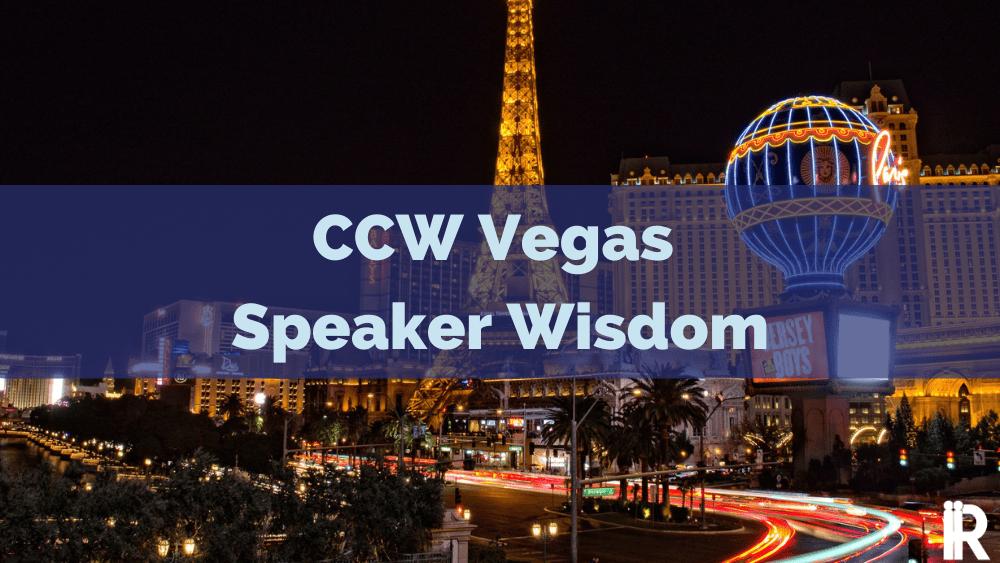 11 Pieces of Inspiring Customer Contact Week Speaker Wisdom