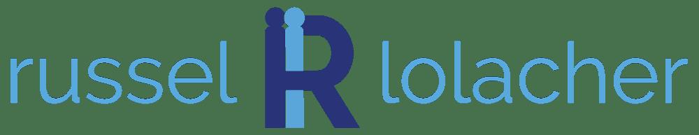 Russel Lolacher logo