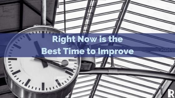Improve now